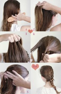 easy-hairstyles-for-long-hair-step-by-step-for-school-1