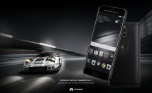 Huawei Mate 9 Porsche Design ใช้ขอบจอโค้ง 2K Quad HD ขนาด 5.5 นิ้ว ความจำแรม 6GB กล้องเลนส์คู่จาก Leica