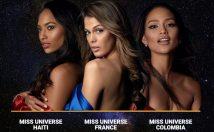 เวทีMISS UNIVERSE ระอุ!!ไอริส มิตเตอแนร์ สาวงามจากฝรั่งเศส คว้ามงกุฎมิสยูนิเวิร์ส ประจำปี 2016